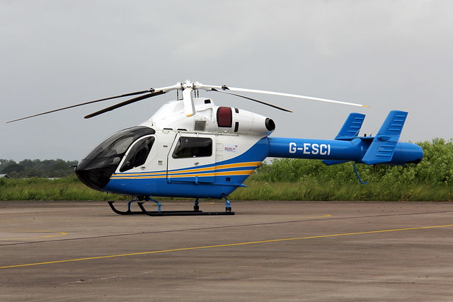 MD Explorer G-ESCI