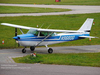 N9680Q Cessna 172M Skyhawk