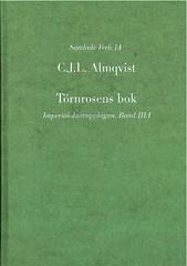 Törnrosens bok : imperialoktavupplagan. Bd 3:1 av Carl Jonas Love Almqvist