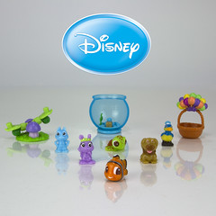 Squinkies Disney Pets Series 1