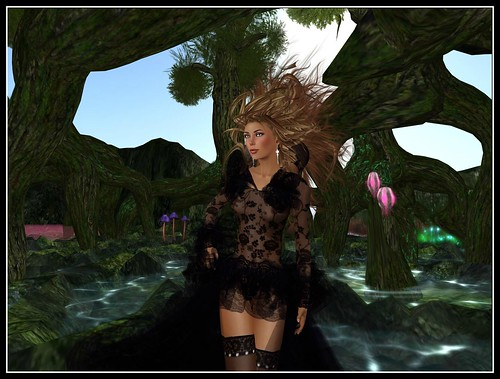.:EMO-tions:. * Noise * naturals hair+HAIRBASE 4 naturals (not free) by Cherokeeh Asteria