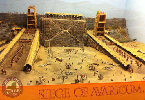 Siege of Avaricum