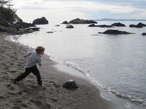 G'tums Skipping Rocks