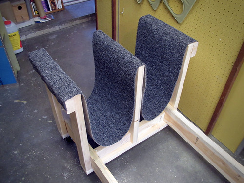 Wing Cradle Carpeting