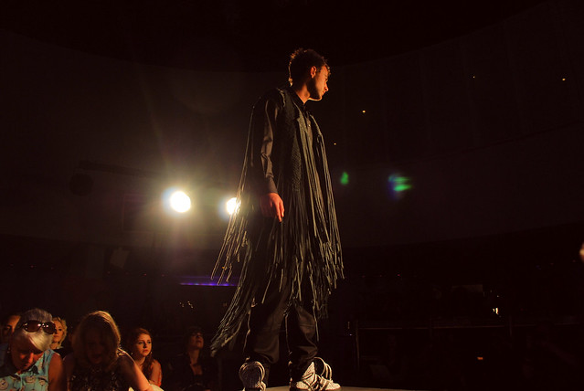 Brighton Boutique Charity Fashion Show
