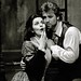 Angela Gheorghiu as Mimi and Robert Alagna as Rodolfo in La bohème © Bill Cooper/ROH 1992