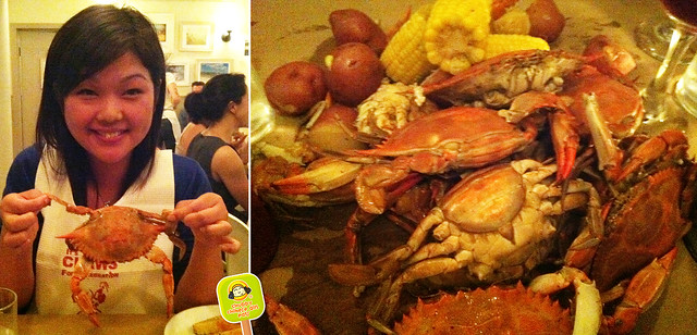 mermaid inn crab boil every tuesday in summer 2