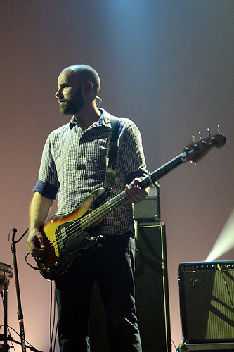 Mogwai @ Metropolis - June 17th 2012 - 10