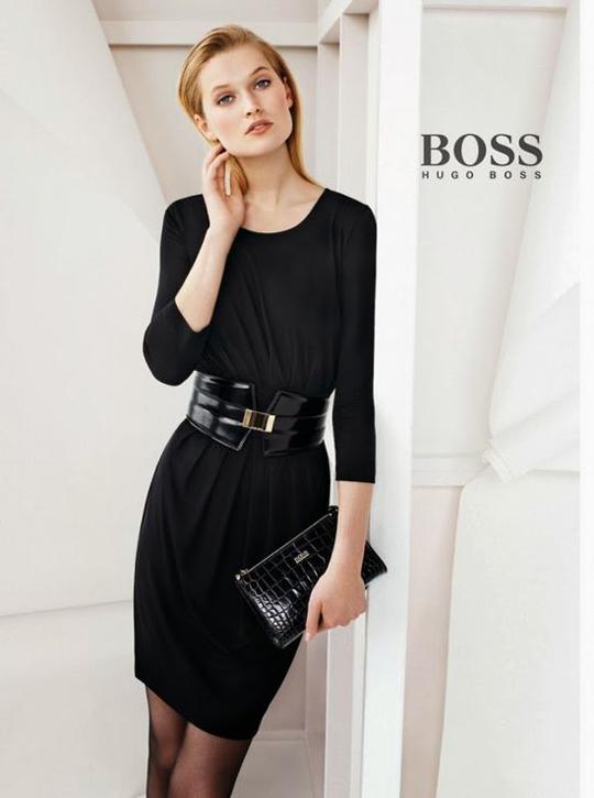 Mizhattan - Sensible living with style: *SAMPLE SALE* Hugo Boss