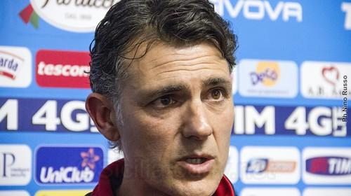 Catania- Equipe Sicilia 2-0, le dichiarazioni di Pellegrino$