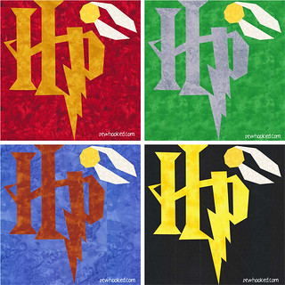 2014 HP Snitch house colors