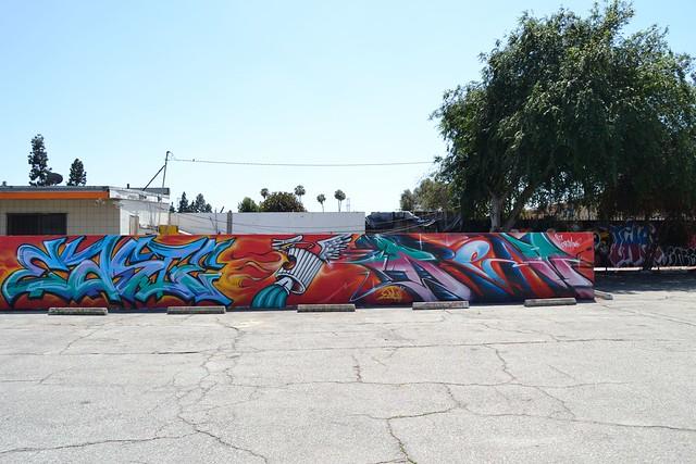 13969419716 e10bf940a6 for 18th street gang mural