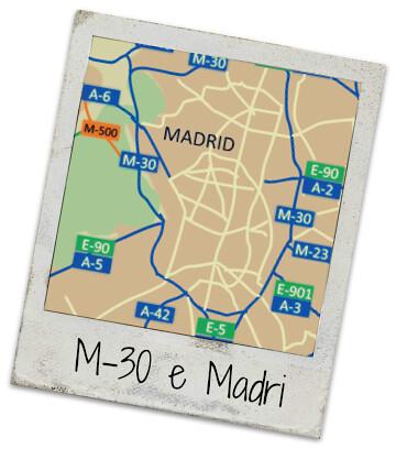 Mapa-M-30