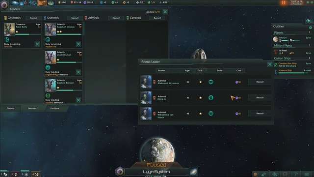Stellaris Military And Ship Building Guide - One Angry Gamer