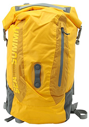 Sea to Summit Rapid 26L DayPack (Yellow)