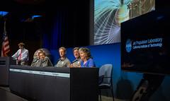 Juno Mission News Briefing (NHQ201606300008)