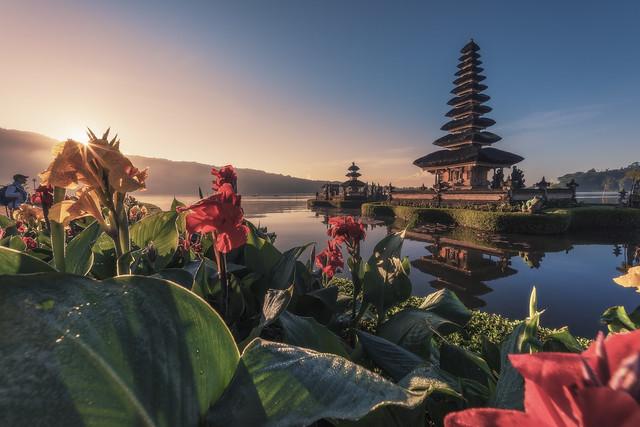 Bali - Beratan