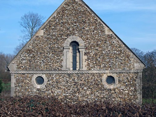 The Leper Chapel of St Mary Magdalene (10)