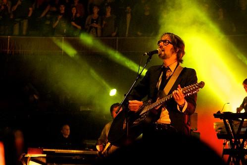 Pulp at the Royal Albert Hall