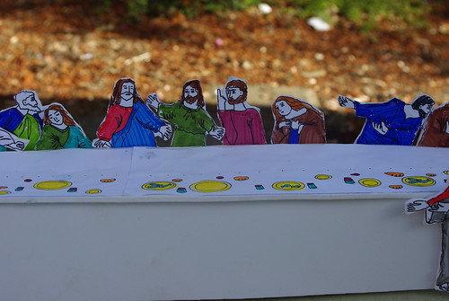 last supper craft 003