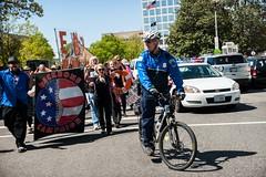 Backbone Campaign & Friends Doo-Occupy DC