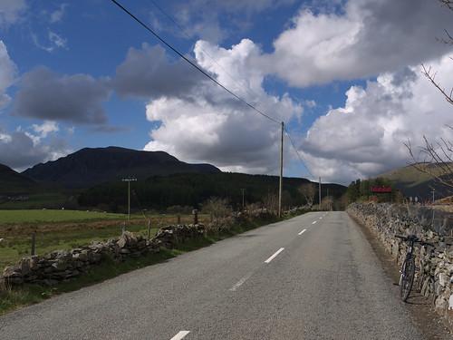 caernarfon-road