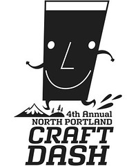Saraveza & the 4th Annual North Portland Craft Dash