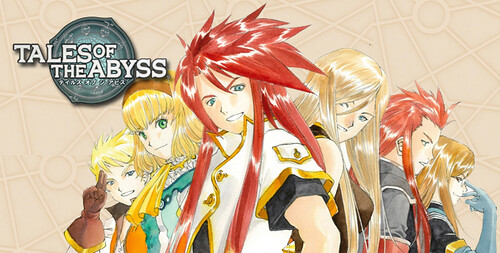 Tales of the Abyss - banner