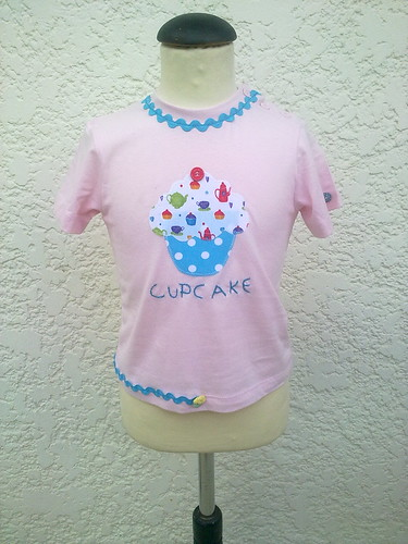 camisola 3 anos by ♥Linhas Arrojadas Atelier de costura♥Sonyaxana