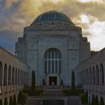 Commemorative Area ANZAC Day, 2012