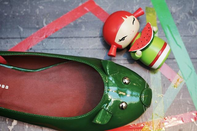 momiji, bywonderland, beymen blender, yeni sezon ayakkabılar,  marc by marc jacobs