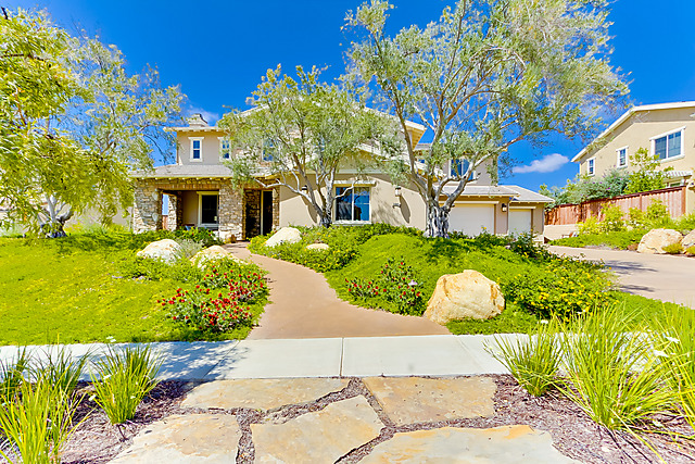 14410 Whispering Ridge Road, Stonebridge Estates, San Diego, CA 92131