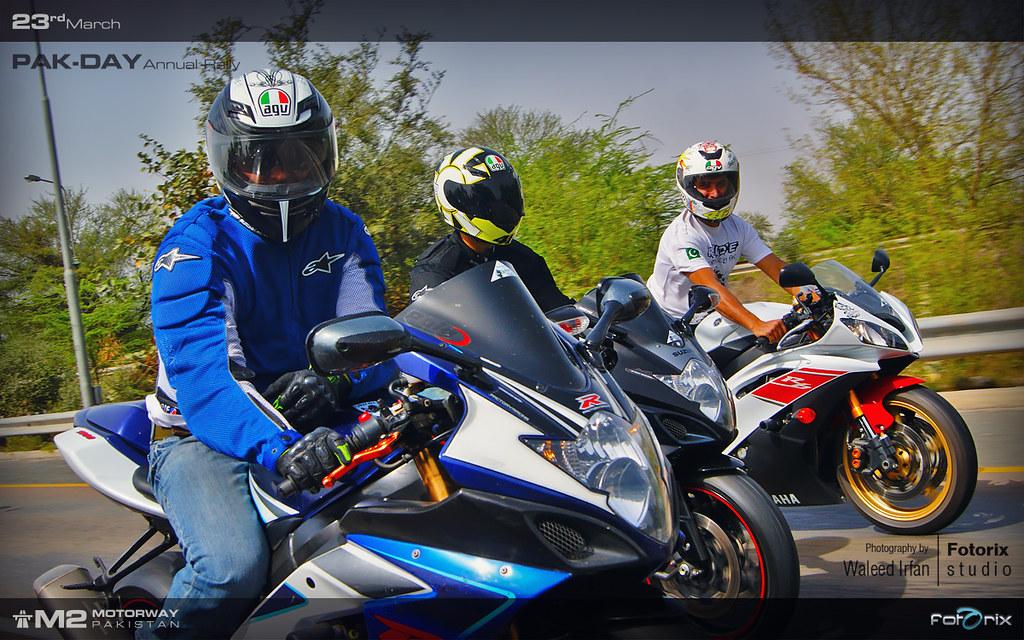 Fotorix Waleed - 23rd March 2012 BikerBoyz Gathering on M2 Motorway with Protocol - 7017461709 7d821ac7d4 b