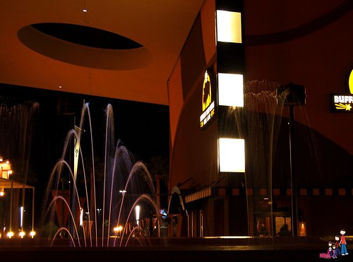 Fountains at Chandler Fashion Center