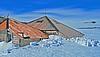 Mawsons Huts, Commonwealth Bay