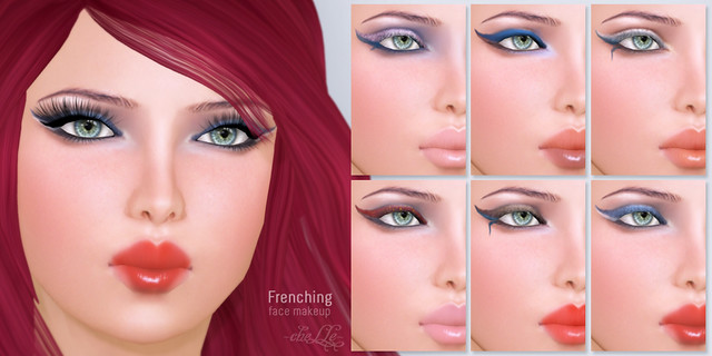 cheLLe - Frenching