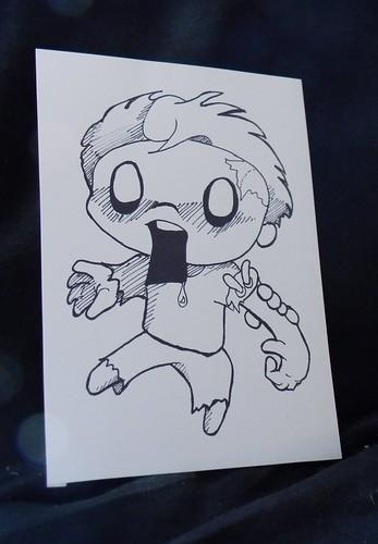 Li'l Zombie