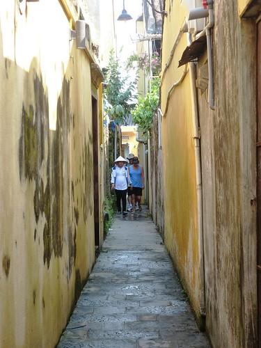 V 12-Cote est-Hoi An-rues et ruelles (4)