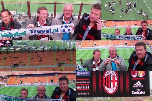 Frank de Groot, AC Milan
