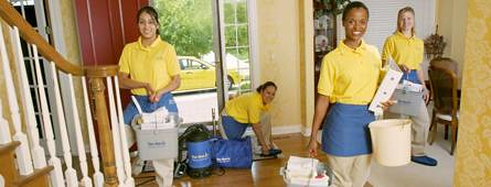 Residential House Cleaners Concord CA