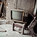 Old television Old memory by 我才是chutam