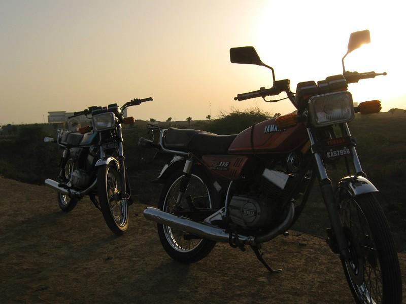 Calling All Bikers - The Street Bikers - 7125029239 20baeee28a c