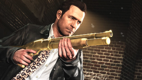 Max Payne 3's First DLC Arriving in June, Details Season Pass