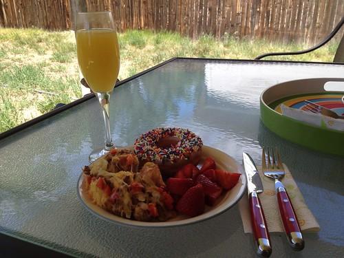 Epic Breakfast 2012