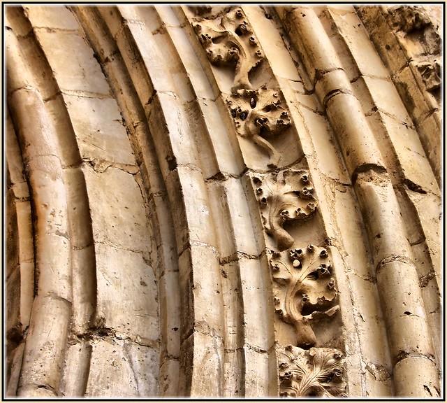 Baños Arabes Tordesillas:2640-Convento de Santa Clara en Tordesillas (Valladolid)