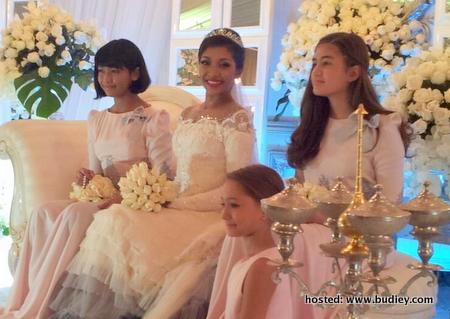 Nurul Wedding Kahwin