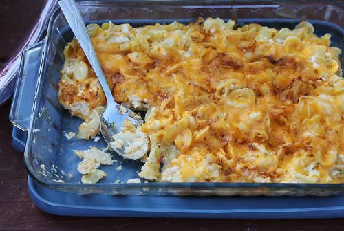 Erin Martin's Mac & Cheese