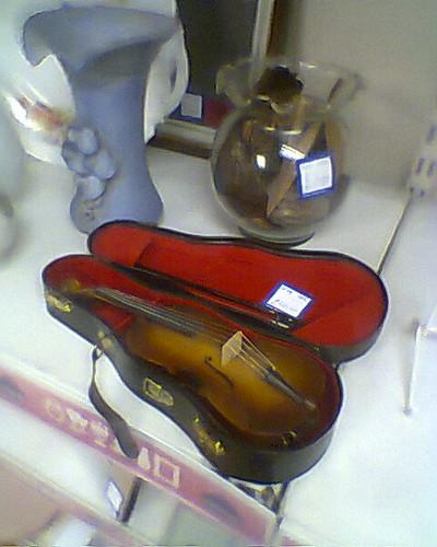 tiny violin
