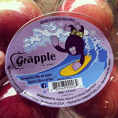They came! #grapple