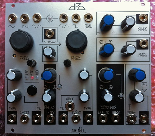 Make Noise: DPO by Analogue Haven